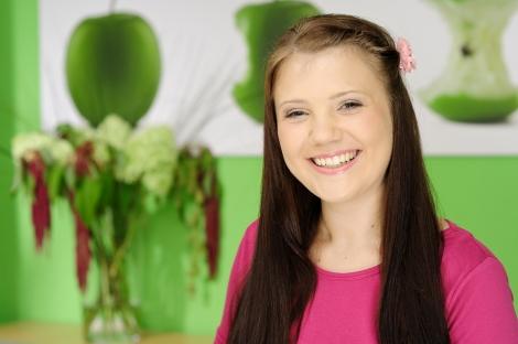 Praxis für Zahngesundheit Dr. Jana Schutte I Zahnarzthelferin Vivian Klavs