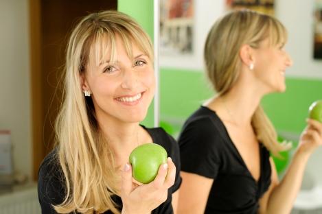 Praxis für Zahngesundheit Dr. Jana Schutte I ZMP Diana Riedel
